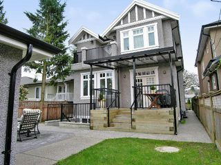 Photo 9: 3183 W 16TH AV in Vancouver: Kitsilano House for sale (Vancouver West)  : MLS®# V584221