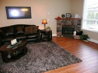 Photo 4: 15 3348 MT. LEHMAN Road in ABBOTSFORD: Abbotsford West Townhouse for rent (Abbotsford)