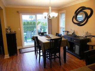 Photo 5: 15 3348 MT. LEHMAN Road in ABBOTSFORD: Abbotsford West Townhouse for rent (Abbotsford)