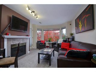 Photo 3: 203 2355 W Broadway in Vancouver: Kitsilano Condo for sale (Vancouver West)  : MLS®# V993104