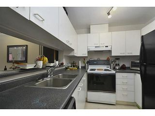 Photo 2: 203 2355 W Broadway in Vancouver: Kitsilano Condo for sale (Vancouver West)  : MLS®# V993104