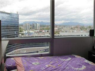 Photo 4: 806 8080 Cambie Road in Richmond: West Cambie Condo for sale : MLS®# V1004388