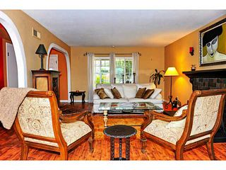 Photo 2: CLAIREMONT House for sale : 5 bedrooms : 4998 Park Rim Drive in San Diego