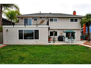Photo 19: CLAIREMONT House for sale : 5 bedrooms : 4998 Park Rim Drive in San Diego