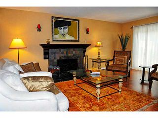 Photo 4: CLAIREMONT House for sale : 5 bedrooms : 4998 Park Rim Drive in San Diego