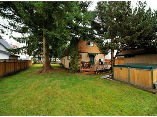 Photo 17: 4543 BENZ Crescent in Langley: Murrayville House for sale : MLS®# F1325828