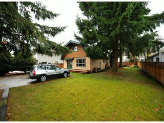 Photo 15: 4543 BENZ Crescent in Langley: Murrayville House for sale : MLS®# F1325828