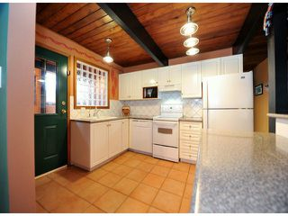 Photo 2: 4543 BENZ Crescent in Langley: Murrayville House for sale : MLS®# F1325828