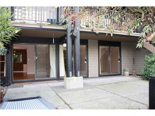 """Photo 8: 204 7377 SALISBURY Avenue in Burnaby: Highgate Condo for sale in """"THE BERESFORD"""" (Burnaby South)  : MLS®# V1039671"""