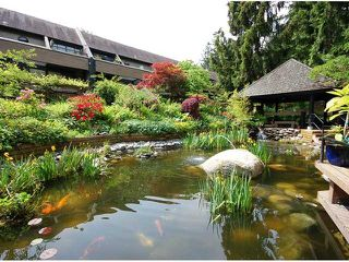 """Photo 11: 204 7377 SALISBURY Avenue in Burnaby: Highgate Condo for sale in """"THE BERESFORD"""" (Burnaby South)  : MLS®# V1039671"""