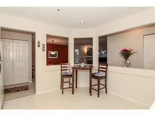 "Photo 12: 207 5419 201A Street in Langley: Langley City Condo for sale in ""Vista Gardens"" : MLS®# F1401974"