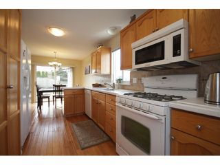 Photo 11: 34819 COOPER Place in Abbotsford: Abbotsford East House for sale : MLS®# F1404349