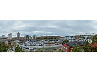 """Photo 20: 507 220 ELEVENTH Street in New Westminster: Uptown NW Condo for sale in """"QUEENS COVE"""" : MLS®# V1056952"""