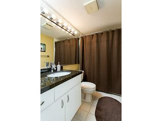 """Photo 17: 507 220 ELEVENTH Street in New Westminster: Uptown NW Condo for sale in """"QUEENS COVE"""" : MLS®# V1056952"""