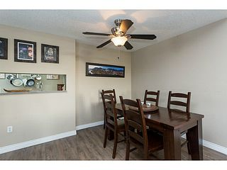 """Photo 6: 507 220 ELEVENTH Street in New Westminster: Uptown NW Condo for sale in """"QUEENS COVE"""" : MLS®# V1056952"""