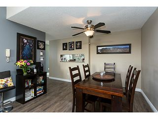 """Photo 7: 507 220 ELEVENTH Street in New Westminster: Uptown NW Condo for sale in """"QUEENS COVE"""" : MLS®# V1056952"""