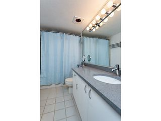 """Photo 14: 507 220 ELEVENTH Street in New Westminster: Uptown NW Condo for sale in """"QUEENS COVE"""" : MLS®# V1056952"""