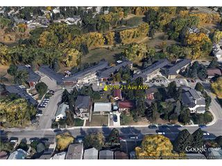Photo 4: 1218 21 Avenue NW in CALGARY: Capitol Hill Residential Detached Single Family for sale (Calgary)  : MLS®# C3609794