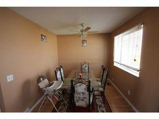 Photo 2: 158 MARTINDALE Boulevard NE in CALGARY: Martindale Residential Detached Single Family for sale (Calgary)  : MLS®# C3613352