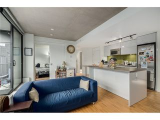 """Photo 11: 702 128 W CORDOVA Street in Vancouver: Downtown VW Condo for sale in """"Woodwards"""" (Vancouver West)  : MLS®# V1066426"""