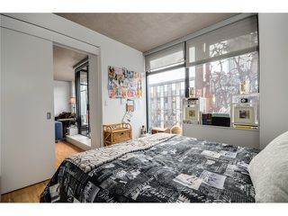 "Photo 14: 702 128 W CORDOVA Street in Vancouver: Downtown VW Condo for sale in ""Woodwards"" (Vancouver West)  : MLS®# V1066426"