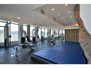 """Photo 19: 702 128 W CORDOVA Street in Vancouver: Downtown VW Condo for sale in """"Woodwards"""" (Vancouver West)  : MLS®# V1066426"""