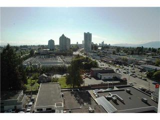 "Photo 14: 1407 7077 BERESFORD Street in Burnaby: Highgate Condo for sale in ""CITY CLUB"" (Burnaby South)  : MLS®# V1069220"