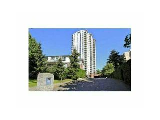 "Photo 1: 1407 7077 BERESFORD Street in Burnaby: Highgate Condo for sale in ""CITY CLUB"" (Burnaby South)  : MLS®# V1069220"