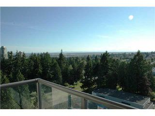 "Photo 13: 1407 7077 BERESFORD Street in Burnaby: Highgate Condo for sale in ""CITY CLUB"" (Burnaby South)  : MLS®# V1069220"