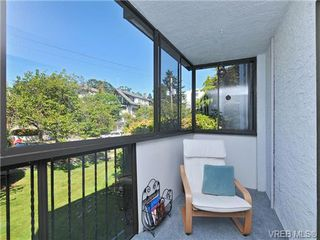 Photo 19: 305 1157 Fairfield Rd in VICTORIA: Vi Fairfield West Condo for sale (Victoria)  : MLS®# 684226