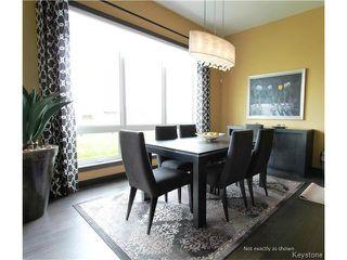 Photo 4: 18 Wheelwright Way in OAKBLUFF: Brunkild / La Salle / Oak Bluff / Sanford / Starbuck / Fannystelle Residential for sale (Winnipeg area)  : MLS®# 1427993