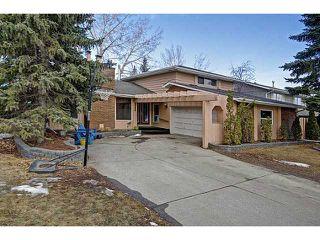 Photo 1: 116 LAKE PLACID Road SE in Calgary: Lk Bonavista Estates Residential Detached Single Family for sale : MLS®# C3654638