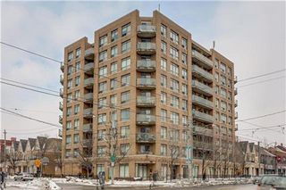 Main Photo: 08 140 Bathurst Street in Toronto: Niagara Condo for sale (Toronto C01)  : MLS®# C3131414