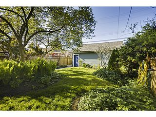 "Photo 18: 771 E 31ST Avenue in Vancouver: Fraser VE House for sale in ""FRASER"" (Vancouver East)  : MLS®# V1120392"