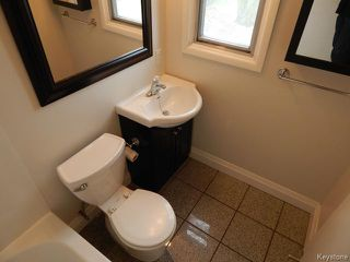 Photo 9: 288 Edison Avenue in WINNIPEG: North Kildonan Residential for sale (North East Winnipeg)  : MLS®# 1511957