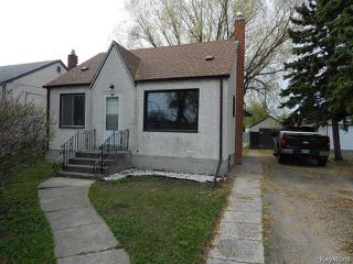 Photo 16: 288 Edison Avenue in WINNIPEG: North Kildonan Residential for sale (North East Winnipeg)  : MLS®# 1511957