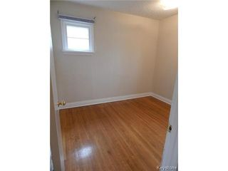 Photo 7: 288 Edison Avenue in WINNIPEG: North Kildonan Residential for sale (North East Winnipeg)  : MLS®# 1511957