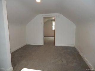 Photo 12: 288 Edison Avenue in WINNIPEG: North Kildonan Residential for sale (North East Winnipeg)  : MLS®# 1511957