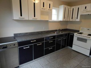 Photo 2: 288 Edison Avenue in WINNIPEG: North Kildonan Residential for sale (North East Winnipeg)  : MLS®# 1511957