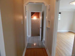 Photo 8: 288 Edison Avenue in WINNIPEG: North Kildonan Residential for sale (North East Winnipeg)  : MLS®# 1511957