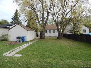 Photo 19: 288 Edison Avenue in WINNIPEG: North Kildonan Residential for sale (North East Winnipeg)  : MLS®# 1511957