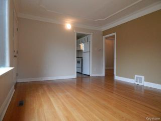 Photo 4: 288 Edison Avenue in WINNIPEG: North Kildonan Residential for sale (North East Winnipeg)  : MLS®# 1511957