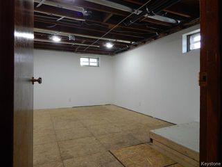 Photo 13: 288 Edison Avenue in WINNIPEG: North Kildonan Residential for sale (North East Winnipeg)  : MLS®# 1511957