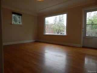Photo 5: 288 Edison Avenue in WINNIPEG: North Kildonan Residential for sale (North East Winnipeg)  : MLS®# 1511957
