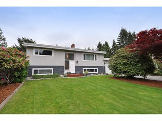 Photo 1: 1819 WINDERMERE Avenue in Port Coquitlam: Oxford Heights House for sale : MLS®# V1122641