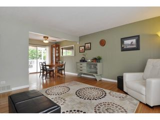 Photo 4: 1819 WINDERMERE Avenue in Port Coquitlam: Oxford Heights House for sale : MLS®# V1122641