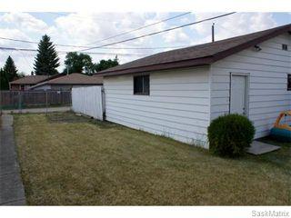 Photo 21: 1560 REGENT Street in Regina: Glen Elm Park Single Family Dwelling for sale (Regina Area 03)  : MLS®# 538664