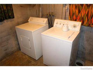 Photo 18: 1560 REGENT Street in Regina: Glen Elm Park Single Family Dwelling for sale (Regina Area 03)  : MLS®# 538664