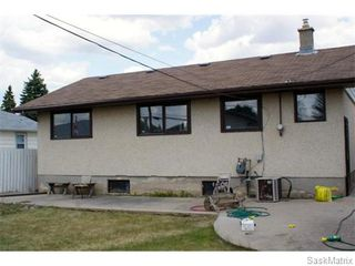 Photo 23: 1560 REGENT Street in Regina: Glen Elm Park Single Family Dwelling for sale (Regina Area 03)  : MLS®# 538664