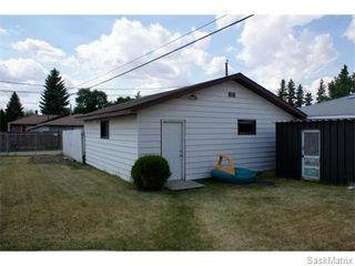 Photo 20: 1560 REGENT Street in Regina: Glen Elm Park Single Family Dwelling for sale (Regina Area 03)  : MLS®# 538664